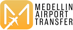 Medellin Airport Transfer Logo