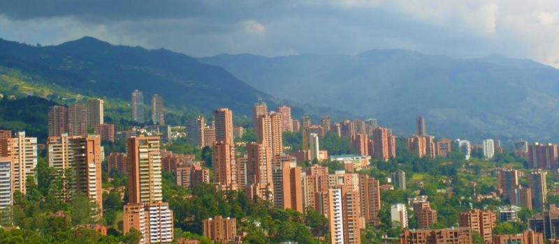El Poblado, Medellin