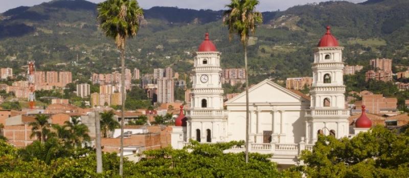 Envigado, Antioquia
