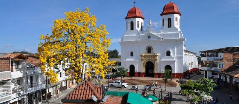 San Vicente, Antioquia